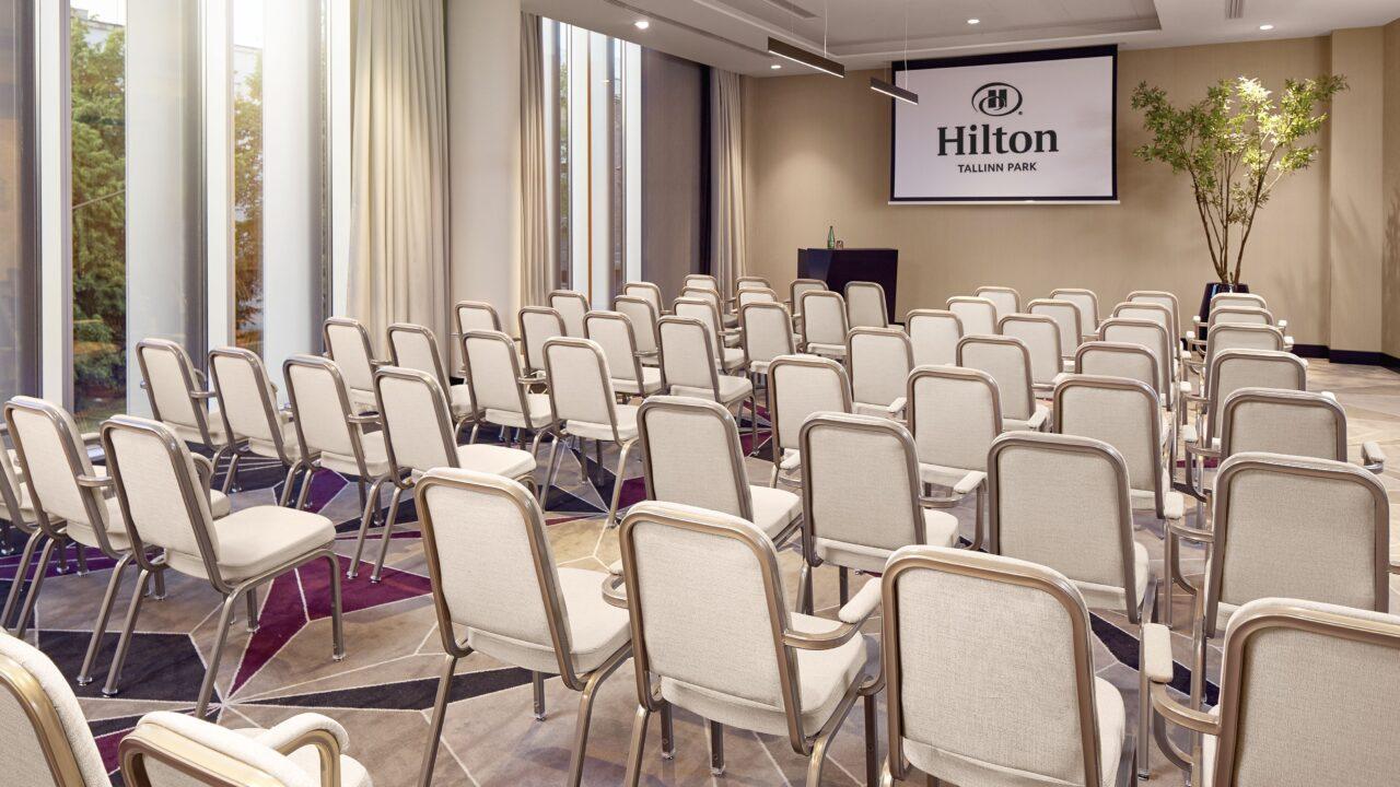 Hilton Tallinn Park - Sydney Theater